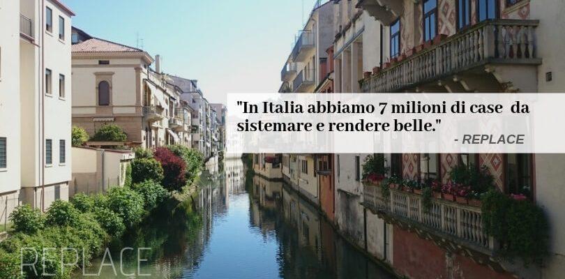 Vendere casa Padova
